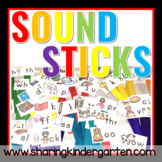 Sound Sticks