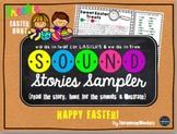 Sound Stories Sampler EASTER FREEBIE