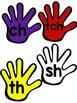 Alphabet, Spelling Sound Review