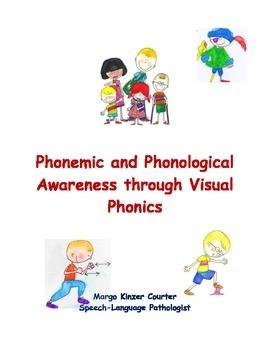 Sound-Symbol Visual Phonics Program