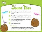 Sound Toss (Common Core RF 1.3A)