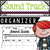 Sound Track Organizer