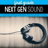 Sound Next Generation Science Unit