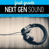 Sound Next Generation Science Unit