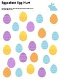 Sound Unit: Eggcellent Egg Hunt