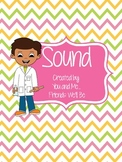 Sound Unit: Science for Young Learners