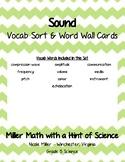 Sound Vocab