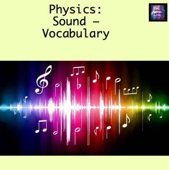 Sound Vocabulary