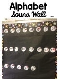 Sound Wall or Word Wall Headers