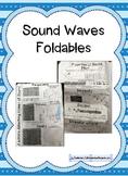 Sound Wave Foldables
