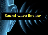 Sound Wave Review (Editable)