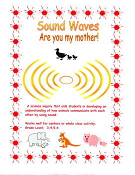 Sound Waves - Are You My Mother?