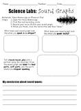 Sound Waves Lab Sheet