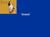 Sound Waves PowerPoint