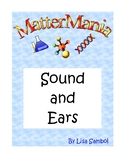 Sound and Ears