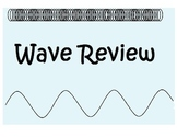 Sound and Light Wave Review