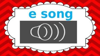 Sound / e/ Presentation