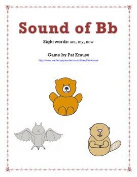 Sound of Bb