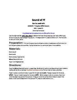 Sound of Ff