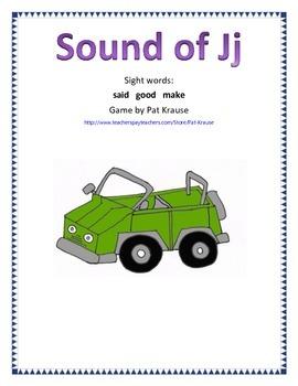Sound of Jj