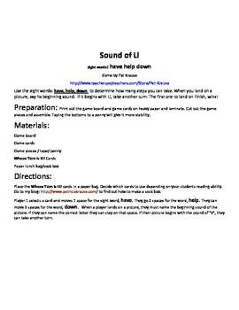 Sound of Ll