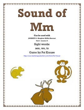 Sound of Mm