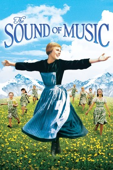 Sound of Music Listening Packet