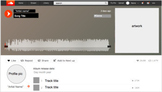 Soundcloud (Google Slides) Student Template