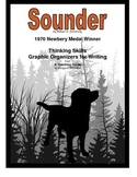 Sounder Thinking Skills and Graphic Organizers for Writing