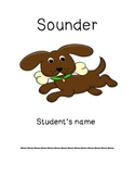 Sounder Common Core Unit