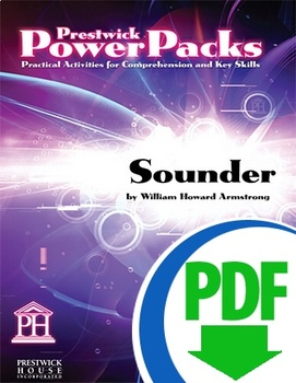 Sounder PowerPack