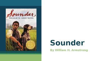 Sounder PowerPoint