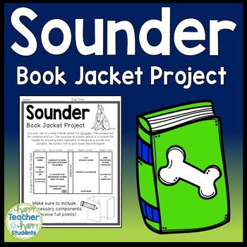 sounder book summary