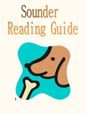 Sounder Reading Guide - CCSS Aligned