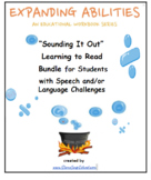 Sounding It Out! Learning to Read Bundle for Speech/ Langu