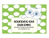 Sounding Out Our Owls: Work Work for Ou and Ow