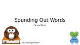 Sounding Out Words Interactive Presentation