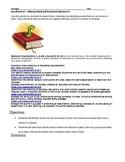 Sounding Smart – Advanced Reading & Vocabulary Development using Scientific Text