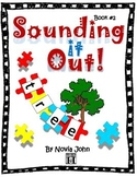 Sounding it Out! - Introductory Phonics Practice with Audi