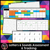 Letters and Sounds Assessment