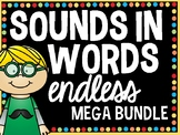 Sounds ENDLESS MEGA BUNDLE
