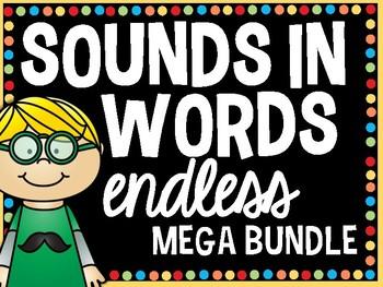 Sounds ENDLESS MEGA BUNDLE