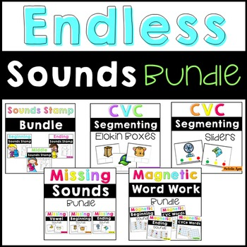 Sounds Endless Bundle