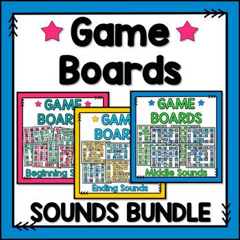 Sounds Game Bundle