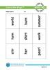 Sounds Good Reading - Stage 4 Activity - Module 3 'er' (Sound Bite Bingo)