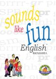 Sounds Like Fun English PHONICS for ESL Chinese Mandarin Students