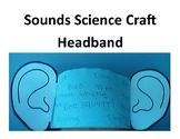 Sounds Science Craft Headband