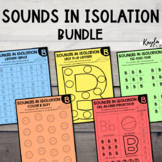 Sounds in Isolation: BUNDLE!