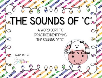 Sounds of C Sort