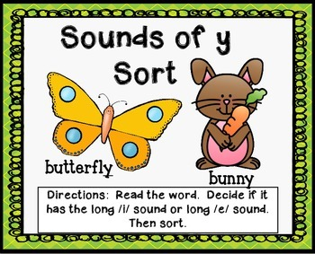 Sounds of Y Literacy Center